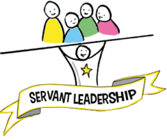 Leader As Servant